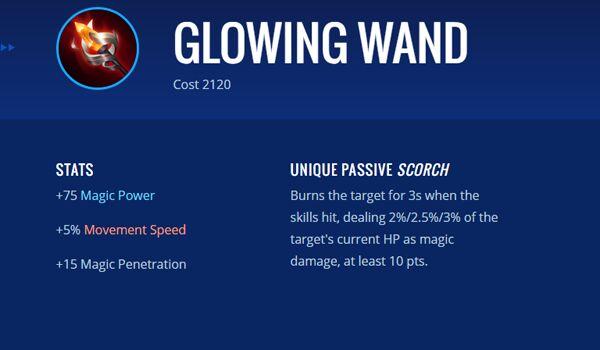 Glowing Wnd B9e1f
