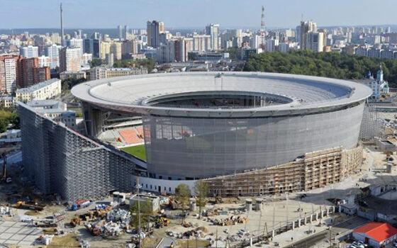 Stadion Sepak Bola Unik Dunia 5 7aa7a