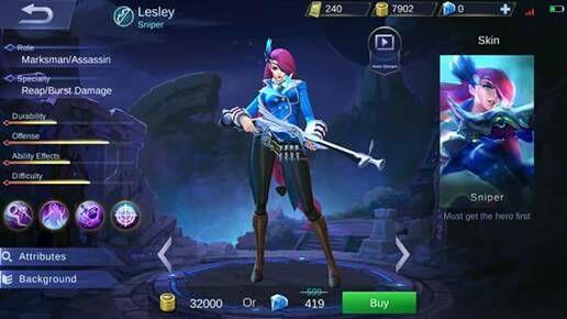 Lesley 87b58