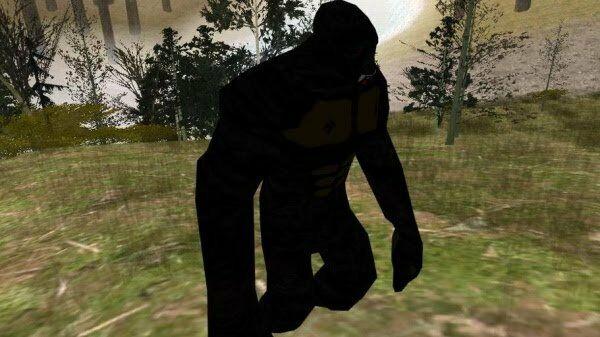 Medium Bigfoot Grand Theft Auto San Andreas 2004 F08db