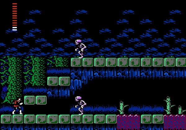 Castlevania 2 Simons Quest 20 Picsay 61278