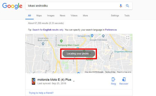 Lokasi Android 1 3 D1d73