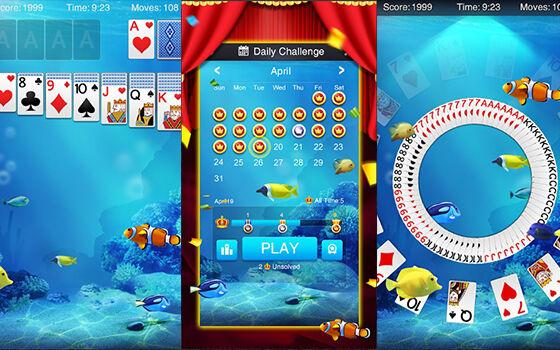 Game Kartu Remi Android 2 406e9