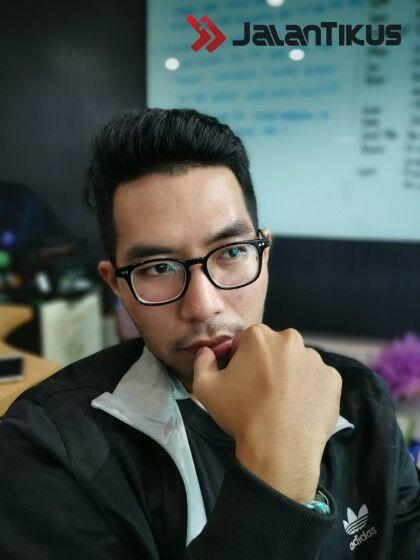 Huawei Mate 20 Pro Portrait 3e529