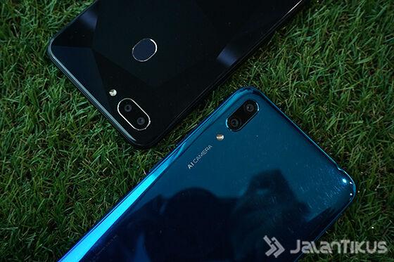 Perbandingan Kamera Huawei Vs Realme Ac2eb