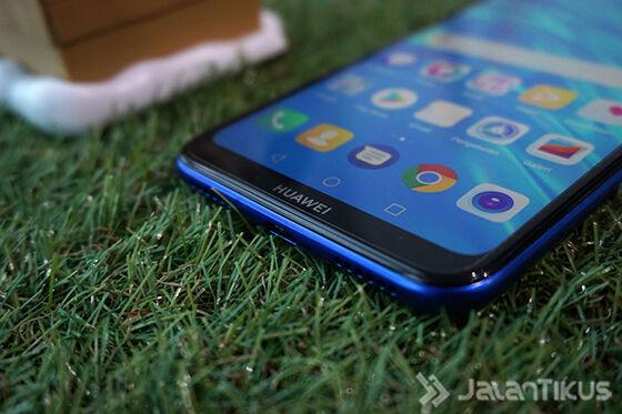 Perbandingan Layar Huawei Vs Realme 01 1cdb8