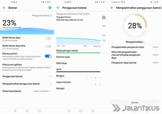 Baterai Huawei Y7 Pro 2019 Beaee