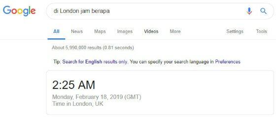 Fitur Tersembunyi Google 4 C985b