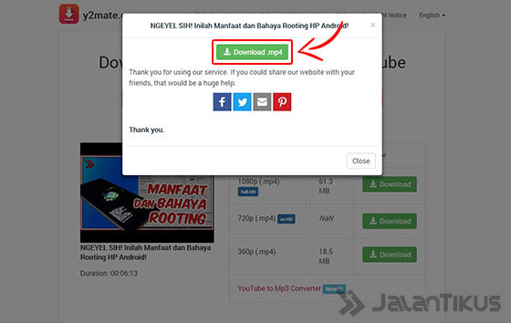Download Youtube Tanpa Software Pp 05 D12dd