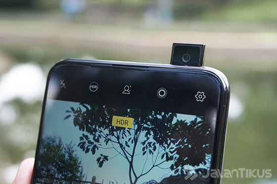 Kamera Depan Vivo V15 B1c9f