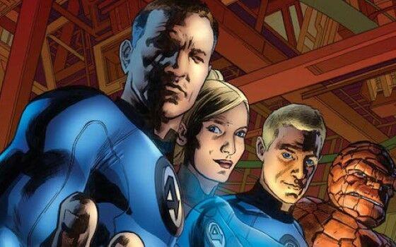 Kelompok Marvel Pengganti Avengers 4 A9227