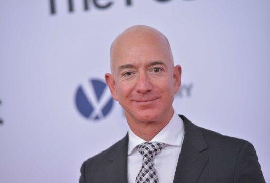 Jeff Bezos Custom 4ca9a