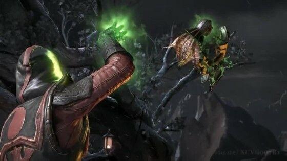 Fatality Mortal Kombat Paling Sadis 5 F176a