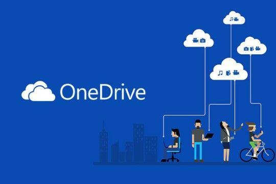 OneDrive Custom 2cc54