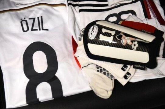 Mesut Ozil Fb1f6