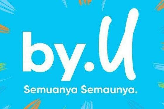 Aplikasi Byu Indonesia 2dc22