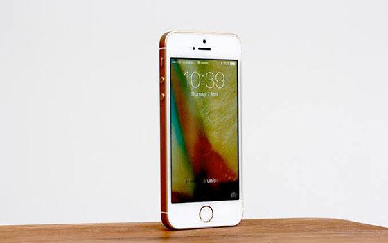 IPhone SE 00f6c