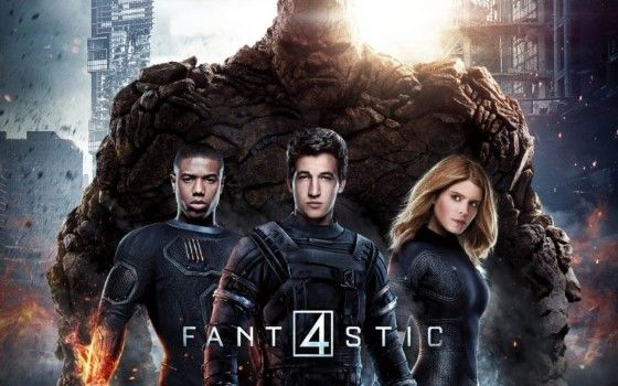 Fantastic Four 2015 Ac298