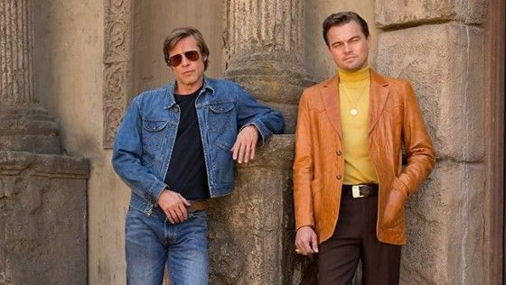 Once Upon A Time In Hollywood 2019 F0945