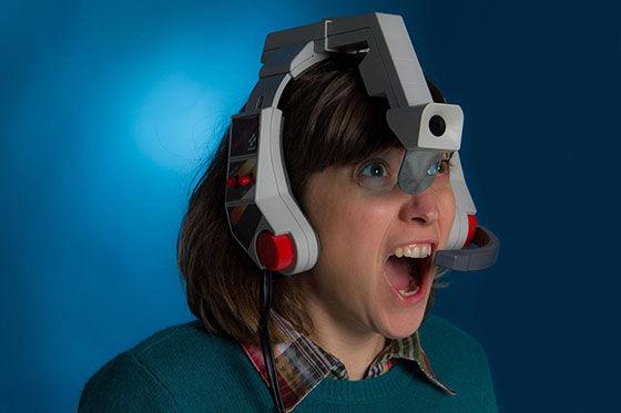 Laserscope 0907c