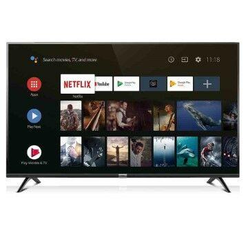 Smart Tv F603b