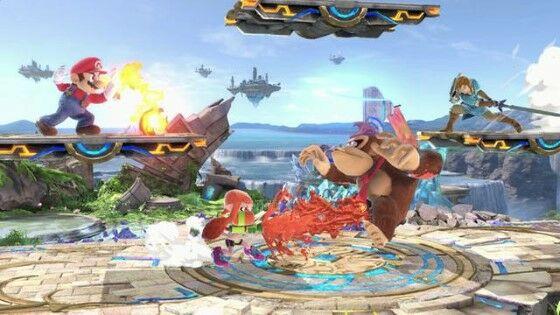 Super Smash Bros Bbb24