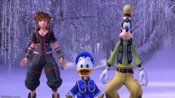 Kingdom Hearts 49a2a