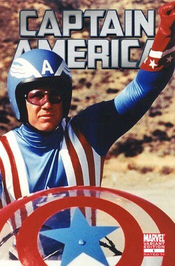 Captain America E0b8b