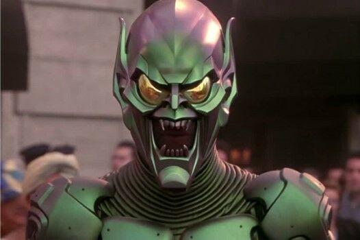 Green Goblin 77607