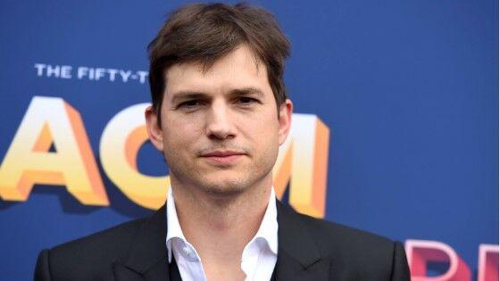 Artis Hollywood Paling Galak Ashton Kutcher 28716