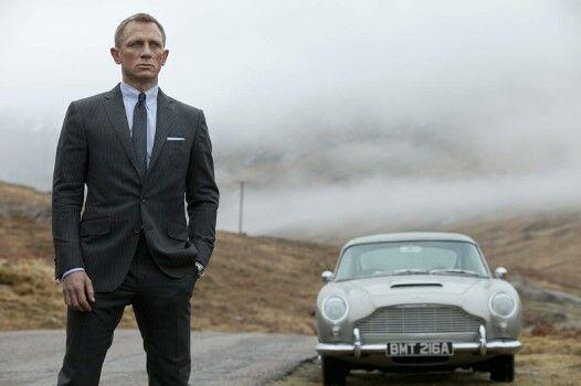 Keputusan Casting Paling Kontroversial Daniel Craig 9359f