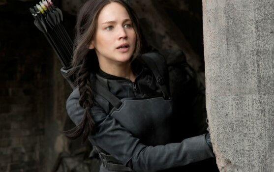 Keputusan Casting Paling Kontroversial Jennifer Lawrence D57df