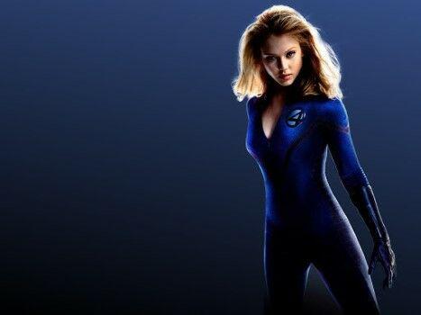 Jessica Alba Mantan Aktor Superhero Yang Tidak Bermain Kembali F98cc
