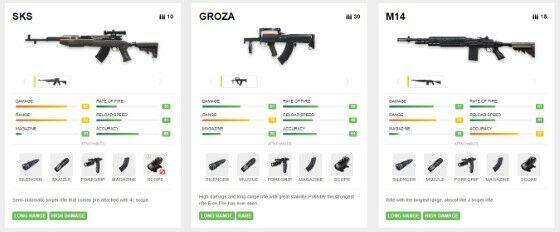 Apa Itu Accuracy Senjata Free Fire 1d605