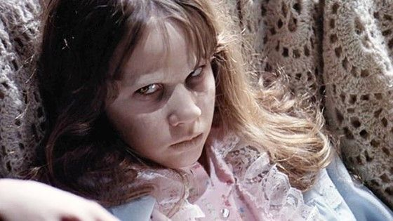 Kon5 Regan MacNeil The Exorcist 1973 Custom 1 68ced