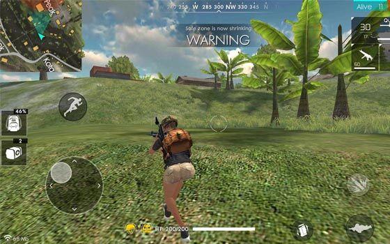 Tips Jadi Pro Player Free Fire 54f1a