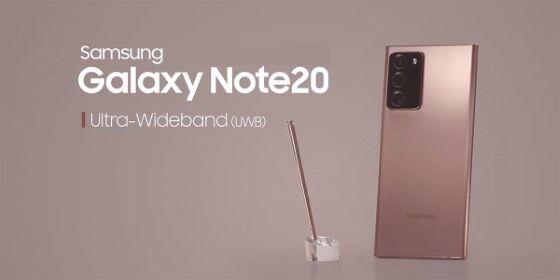 Spesifikasi Samsung Galaxy Note 20 243f2