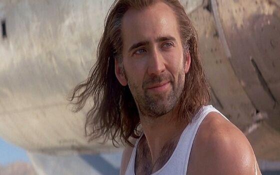 Aktor Yang Memiliki Banyak Hutang Nicolas Cage 8f874