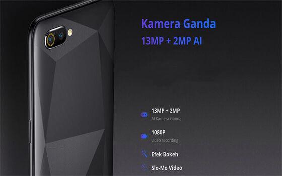 Kelebihan Dan Kekurangan Realme C2 Dual Camera 48d65
