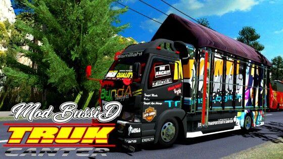 Download Mod Bussid 982eb