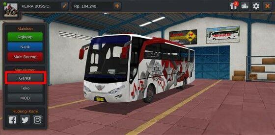Mod Kendaraan Bussid Ca413