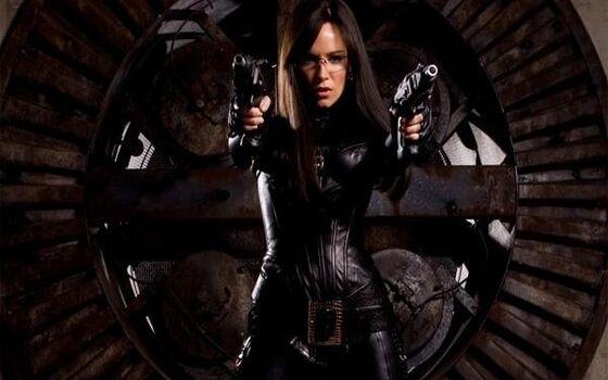 Stunt Film Yang Berakhir Tragis Rise Of The Cobra A67f8