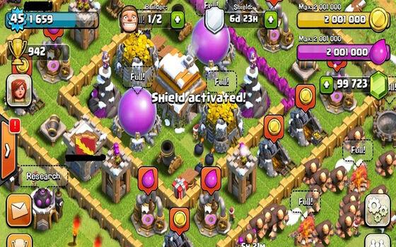 Cheat Coc Clash Of Clans Mod Apk 8b582