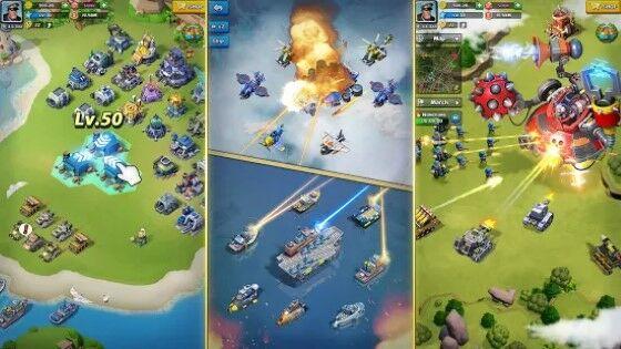 Top War Battle Game Apk 63b4a