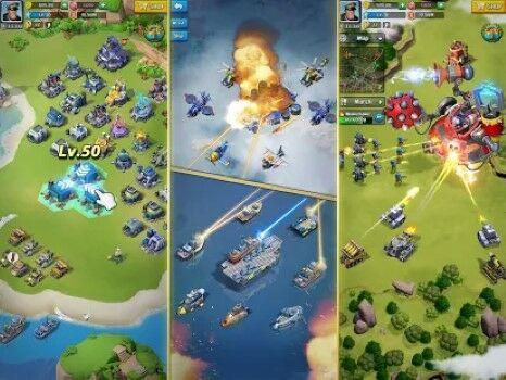 Top War Battle Game Cheat D4d5d