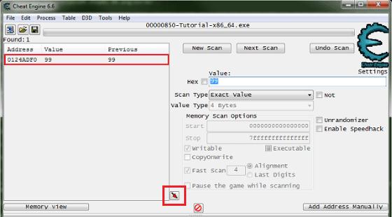 Cara Menggunakan Cheat Engine Di Android D180b
