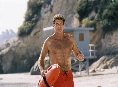 David Hasselhoff Aktor Tidak Bisa Jadi Orang Tua A6273