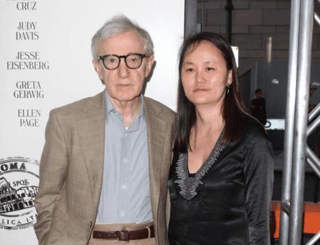 Woody Allen Aktor Tidak Bisa Jadi Orang Tua Fcb45