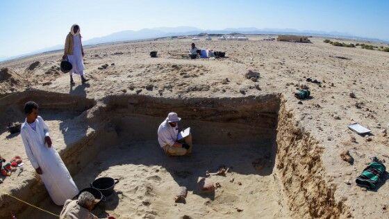 Kuburan Hewan Peliharaan Tertua 323f0