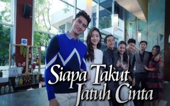 Sinetron Indonesia Yang Menjiplak Film Luar Negeri Siapa Takut Jatuh Cinta 82f06